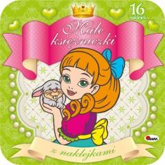 Małe księżniczki 4