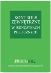 Kontrole zewnętrzne w jednostkach publicznych