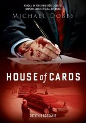 House of Cards Ostatnie rozdanie