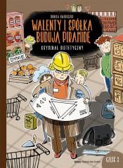 Walenty i spółka budują piramidę Część 3
