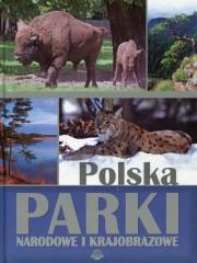 Polska Parki narodowe i krajobrazowe