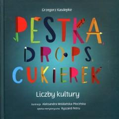 Pestka, drops, cukierek Liczby kultury