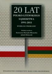 20 lat polsko-litewskiego sąsiedztwa 1991-2011