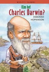 Kim był Chares Darwin?