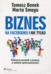 Biznes na Facebooku i nie tylko