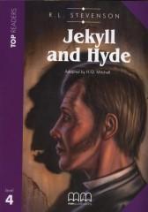 Jekyll & Hyde +CD