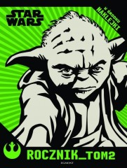 Star Wars Rocznik Tom 2