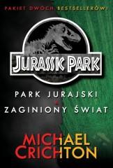 Jurassic Park Park Jurajski Zaginiony Świat