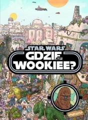 Star Wars Gdzie jest Wookiee