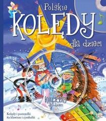 Polskie kolędy dla dzieci + CD