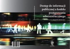 Dostęp do informacji publicznej a kodeks postępowania administracyjnego