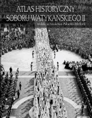Atlas historyczny Soboru Watykańskiego II