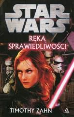 Star Wars Ręka sprawiedliwości