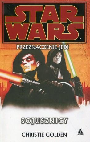 Star Wars Przeznaczenie Jedi Sojusznicy