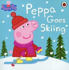 Peppa Pig Peppa Goes Skiing