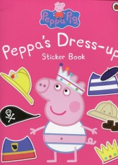 Peppa Pig Peppa's Dress-Up