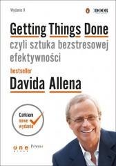 Getting Things Done czyli sztuka bezstresowej efektywności.