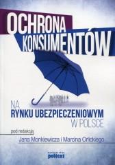 Ochrona konsumentów na rynku ubezpieczeniowym w Polsce