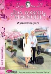 Ida wśród magnolii Tom 21 Wymarzona para
