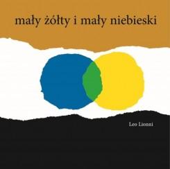 Mały żółty i mały niebieski