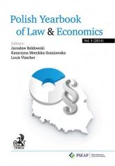 Polish Yearbook of Law&Economics Vol. 5