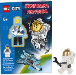 LEGO City Kosmiczna przygoda