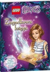 LEGO Elves Zagadkowa ksiega