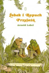 Żabek i Ropuch