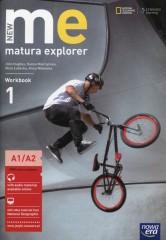 New Matura Explorer 1 Workbook