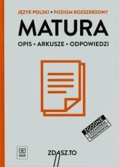 Matura Język polski Poziom rozszerzony