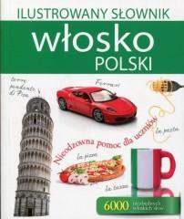 Ilustrowany słownik włoski-polski
