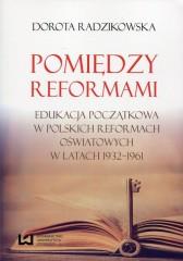 Pomiędzy reformami