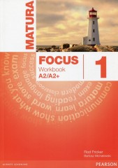 Matura Focus 1 Workbook