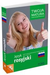 Twoja matura Język rosyjski Repetytorium maturalne z przewodnikiem Zakres podstawowy