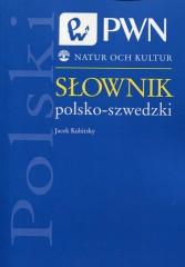 Słownik polsko-szwedzki