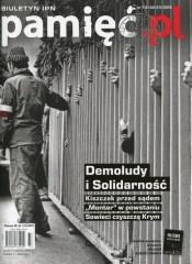 Pamięć.pl Biuletyn IPN 2015/07-08/40-41