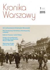 Kronika Warszawy