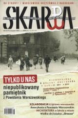 Skarpa warszawska 8 /2015
