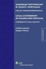 Samorząd terytorialny w Polsce i Portugalii