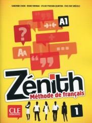 Zenith 1 Podręcznik + DVD