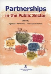 Partnerships in the public sector