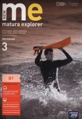 Matura Explorer New 3 Workbook