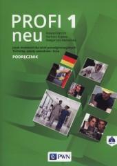 Profi 1 neu Podręcznik + CD