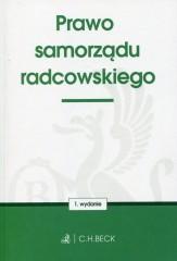 Prawo samorządu radcowskiego
