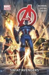 Avengers Świat Avengers