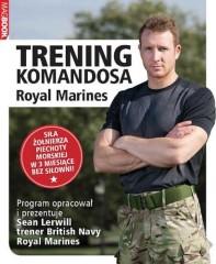 Trening Komandosa Royal Marines