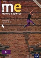 New Matura Explorer 4 Student's Book