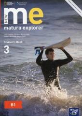 New Matura Explorer 3 Student's Book