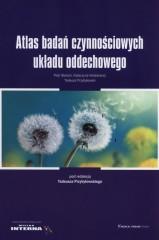 Atlas badań czynnościowych układu oddechowego
