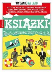 Książki Magazyn do czytania Numer specjalny